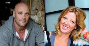 Celebrity Guests of the Edmonton Renovation Show