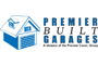 Premier Built Garages Logo