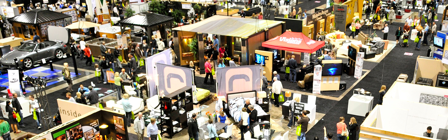 show profile - Home And Garden Trade Shows