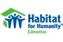 Habitat for Humanity Edmonton logo